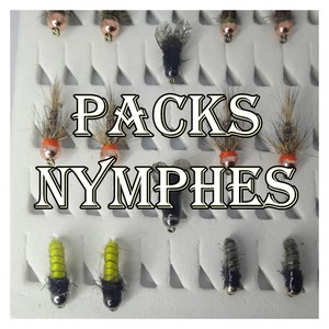 Packs Nymphes