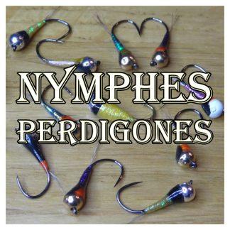 Nymphes Perdigones