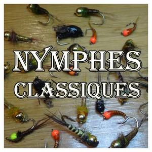 Nymphes Classiques