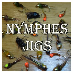 Nymphes JIGS